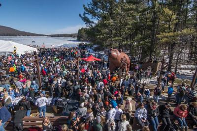 Deep Creek Festival