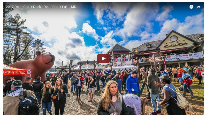 Deep Creek Lake Activity & Event Videos   Railey Realty