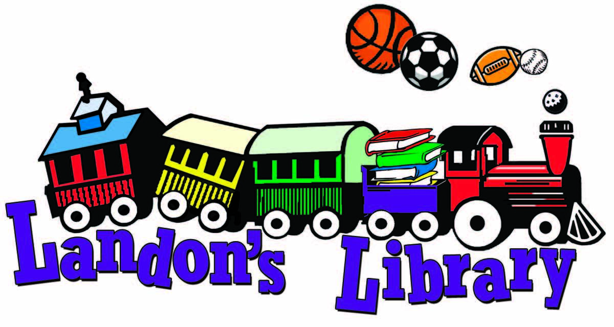 Landon's Library