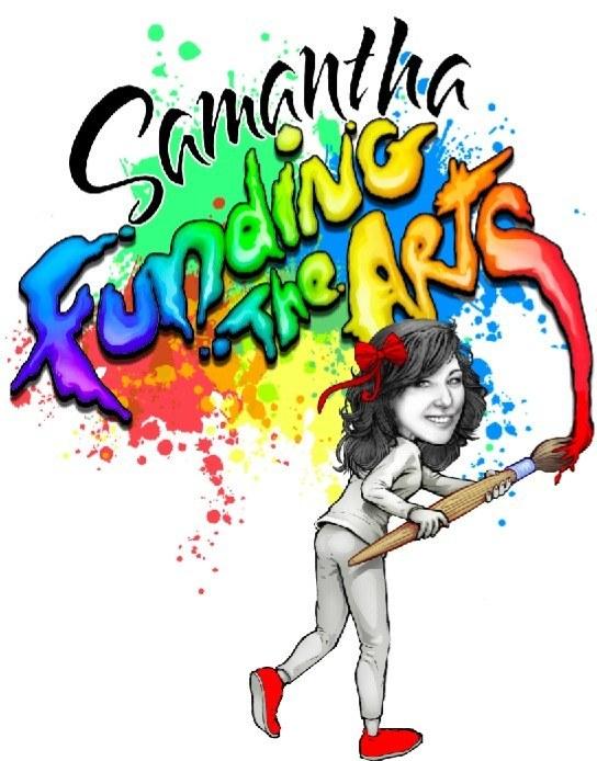 Samantha Funding the�Arts