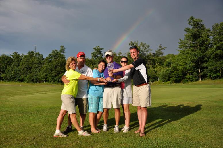 WGW Community Youth Cup Golf Tournament