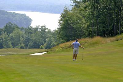 Lodestone Golf Course at Wisp Resort | Deep Creek Lake