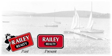 Railey Realty: Past & Present