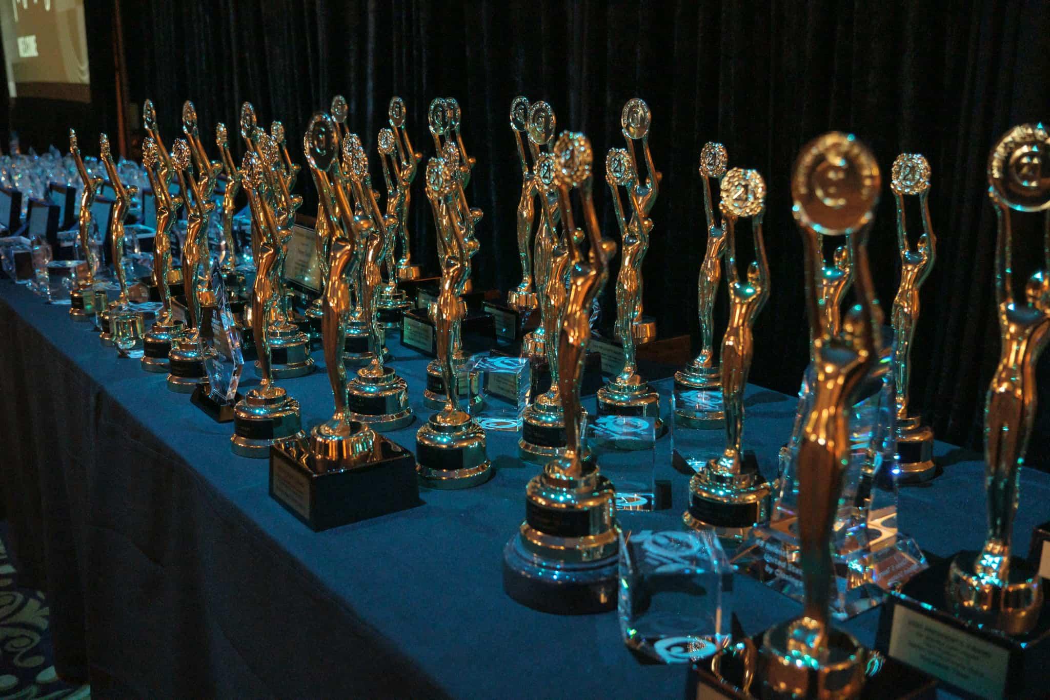 CENTURY 21 Scheetz Gold Awards