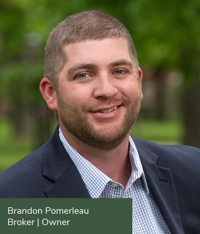 Brandon Pomerleau