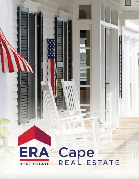 ERA Cape Real Estate: Listing Brochure