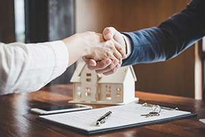 Buying a Home with a Realtor