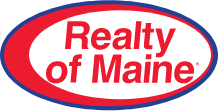 Walkable Suburb Real Estate Logo