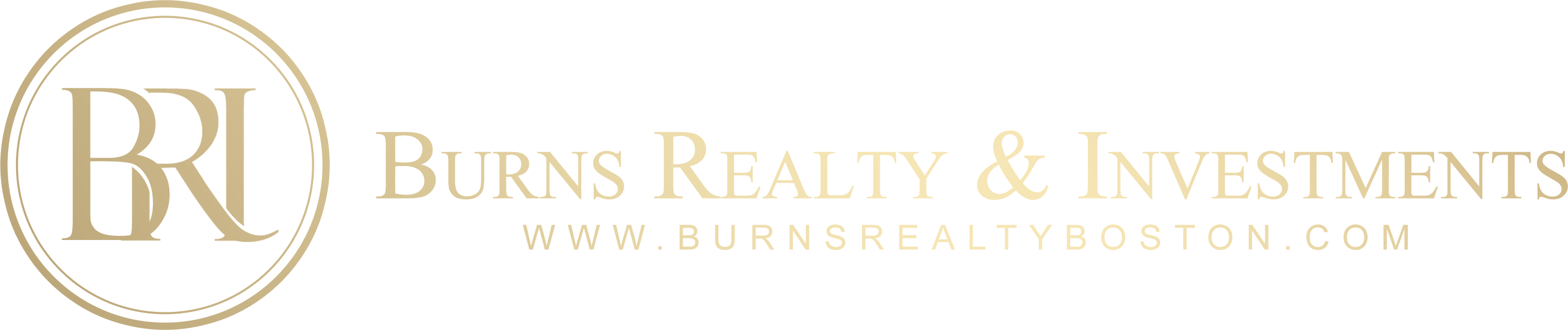Burns Realty Logo
