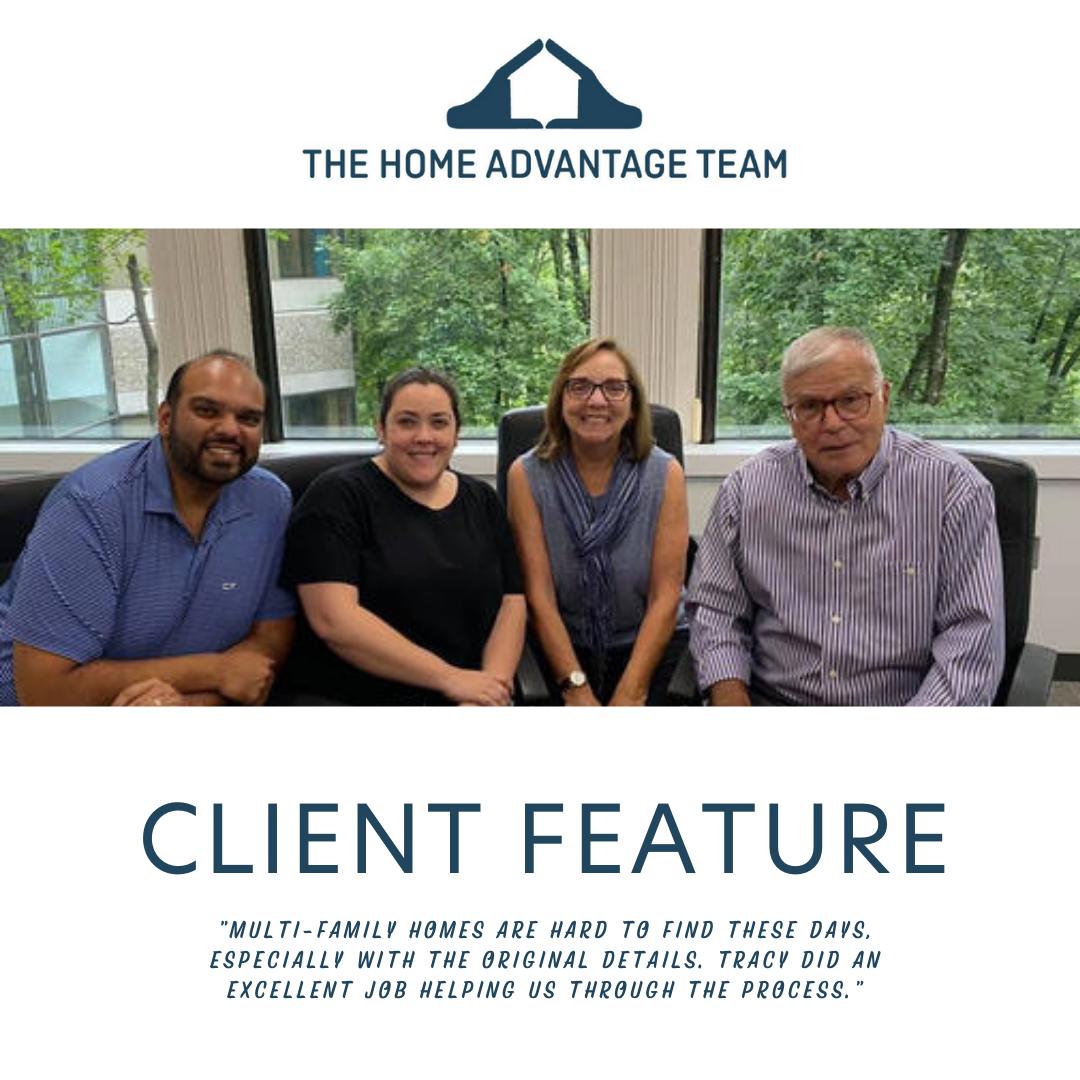 Client Feature