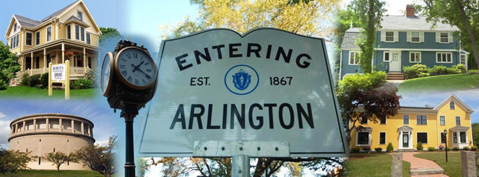 Welcome to Arlington MA