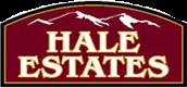 Hale Estates Logo