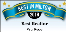 Best Realtor 2019