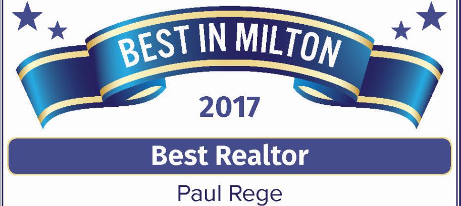 Best of Milton 2017