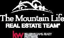 The Mountain Life Logo