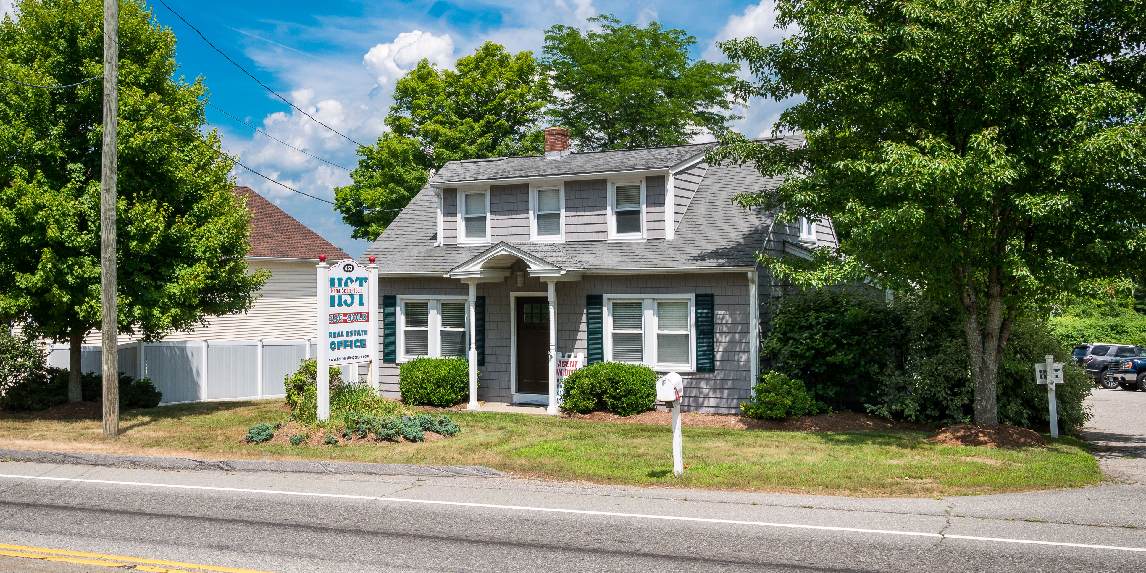Sell Your Home in Mansfield CT