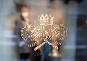 Gents & Kings Barber Lounge