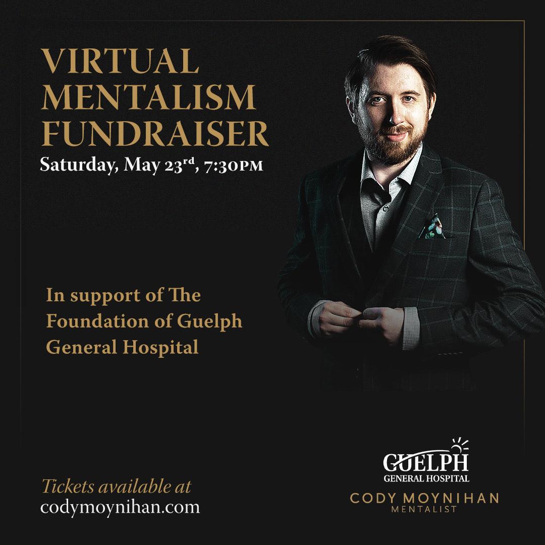 CM_virtual_fundraiser_GGH_Social Post _1080 x 1080 px