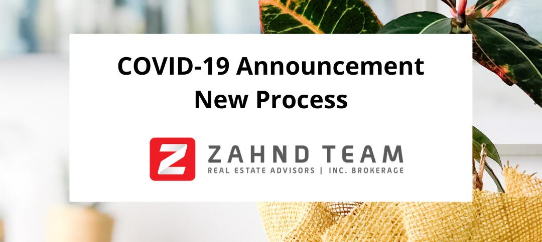 COVID-19-announcement