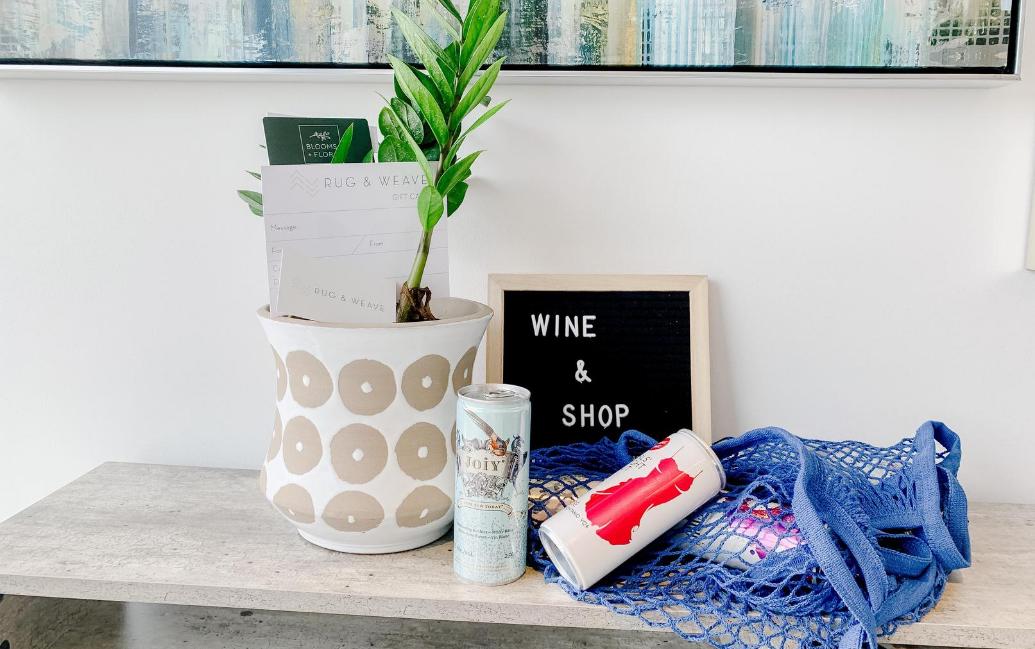 Wine & Shop
