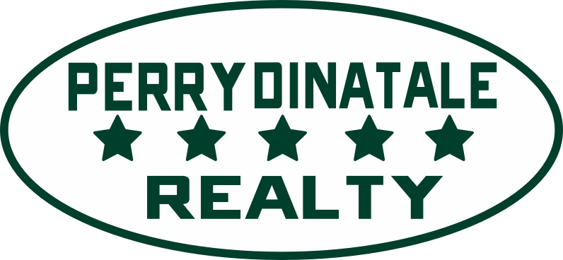 perry dinatale realty logo