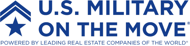 Military on the Move logo
