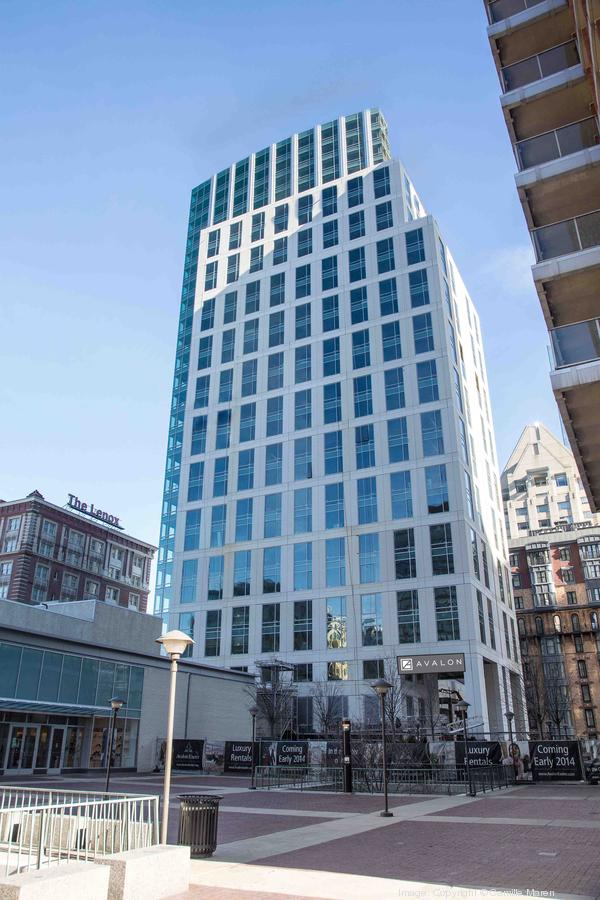 Avalon Exeter, 77 Exeter Street, The Exeter, AvalonBay Communities, Back Bay Real Estate, Back Bay Apartments, Back Bay Condominiums, Boston Real Estate, Boston Apartments, Boston Condominiums