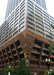 100 Federal Street, Boston Properties, Boston Commercial Real Estate, Bank of America
