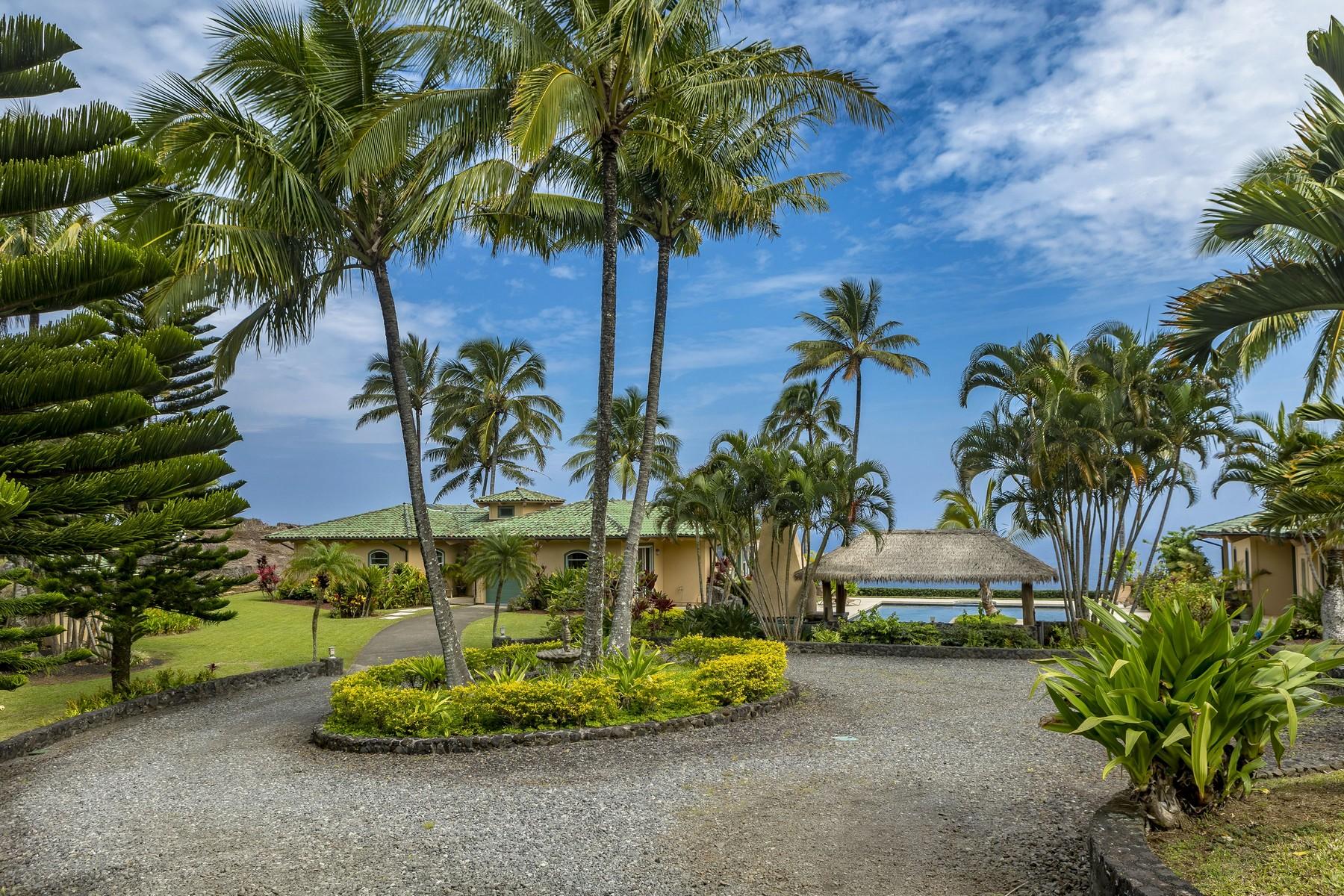1. Oceanfront Villa 'Mu'