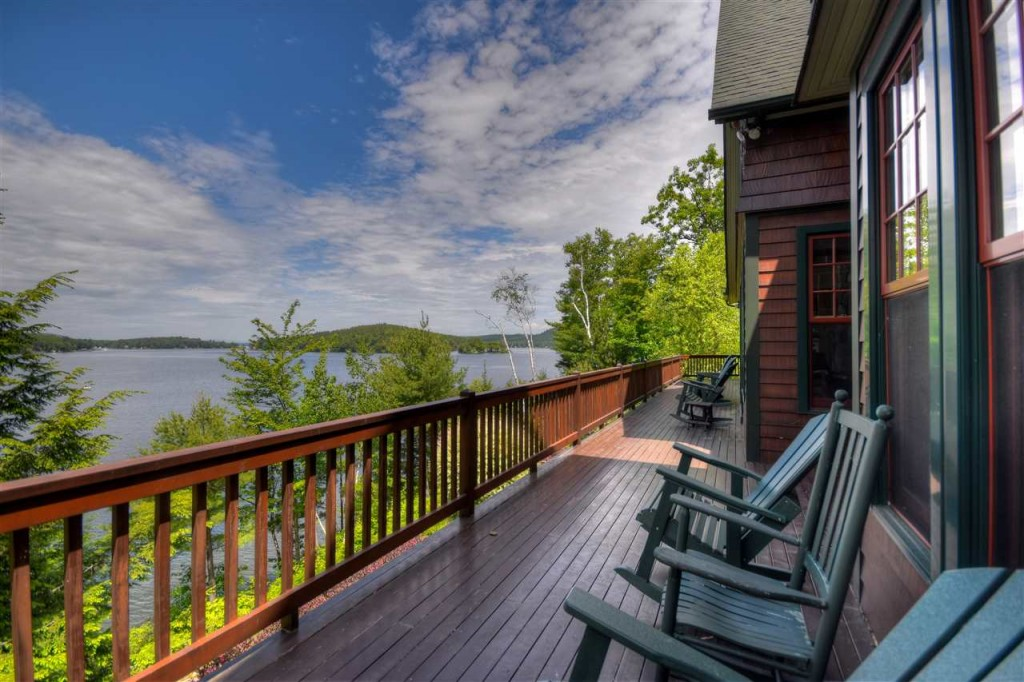 102 Timber Ridge_Deck Facing View