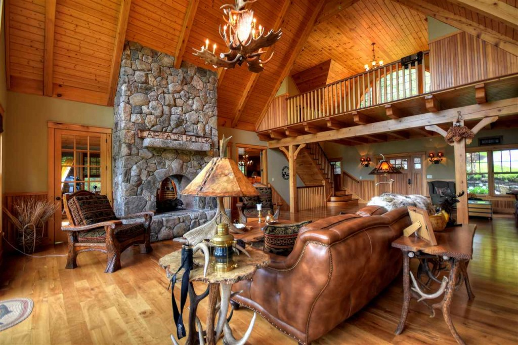 102 Timber Ridge_Fireplace
