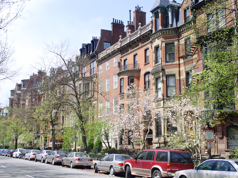Boston Real Estate, Mayor Thomas M. Menino, Housing Boston 2020, Mayor Menino, Boston Redevelopment Authority, Boston Housing