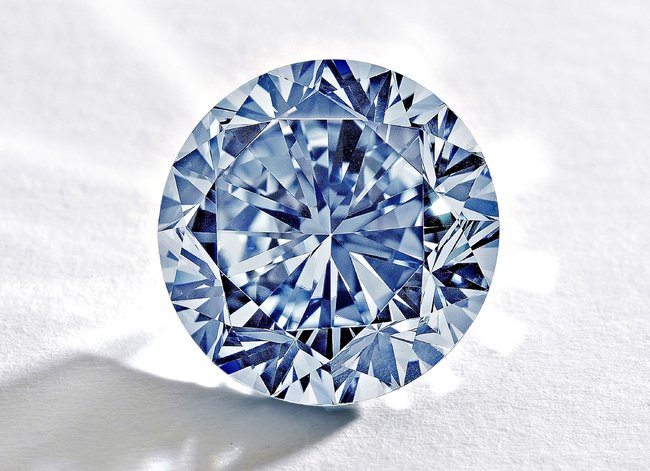 Sotheby's News, Sotheby's Auction House, The Premium Blue Diamond, Hong Kong Auctions, Sotheby's Diamonds, Premium Blue, Blue Diamonds