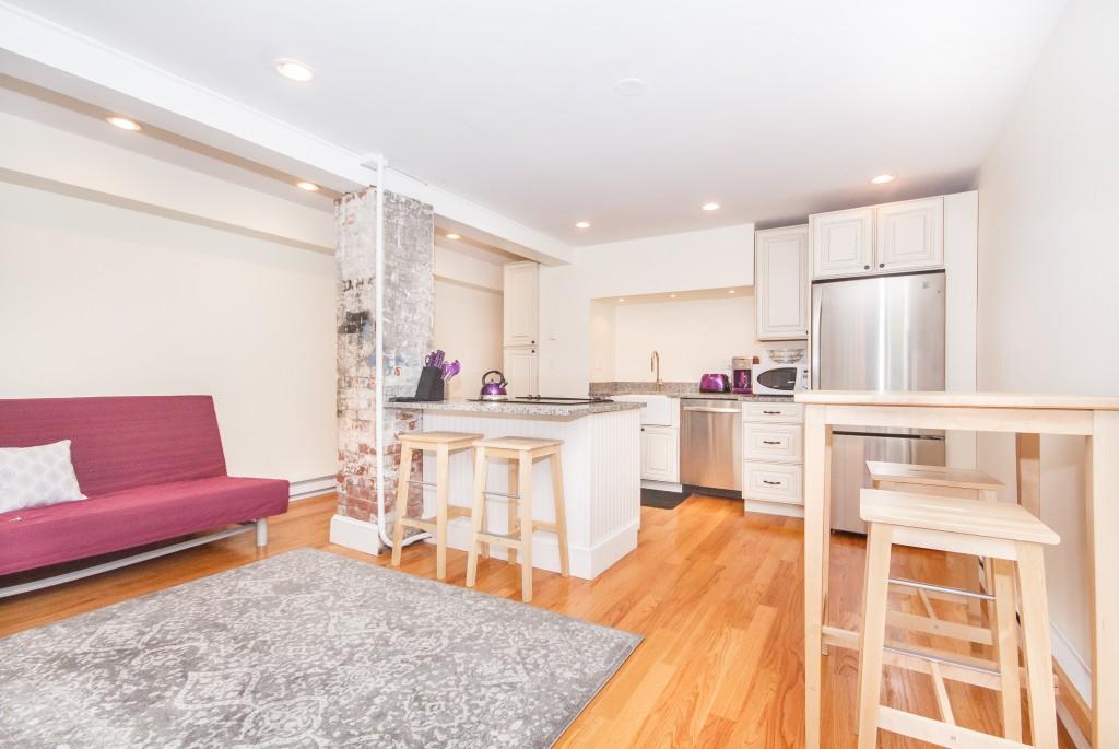 614 Columbus Avenue - Unit B2, Boston