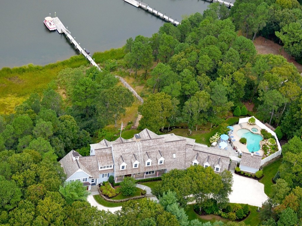250 Baxters Neck Road, Marston Mills   Sotheby's International Realty   $5,199,000