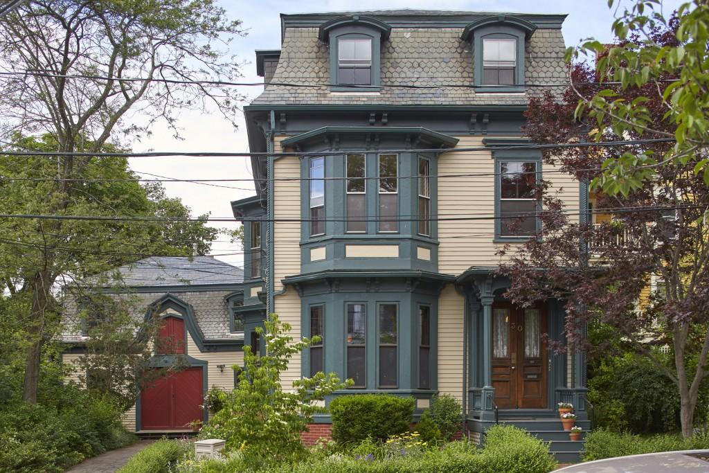30 Warren Ave - 1 - front