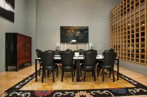 5 Byron Dining Room