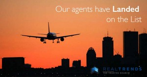 Agents On the List Ad