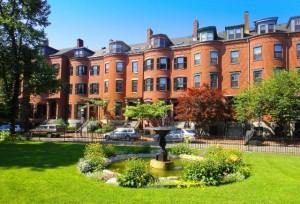 Massachusetts Real Estate, Boston Real Estate, The Warren Group, CBS Boston