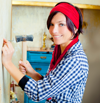 Don't Sweat the Small Stuff: Sell A Home's Imperfections & Accentuate the Positive