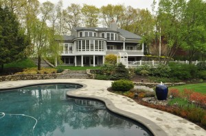 Homes with Pools, Massachusetts Real Estate, Concord Real Estate, Boston Real Estate