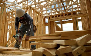 Housing Starts, Construction Industry, Housing Industry, Real Estate News