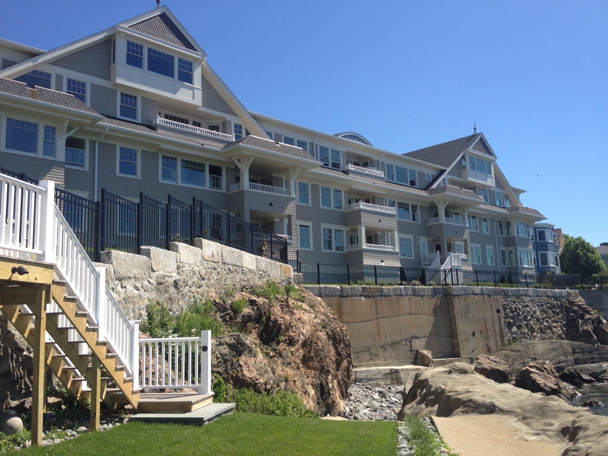 Boston Real Estate, Boston Magazine, Concordia, Swampscott Real Estate, Massachusetts Real Estate, Design Home
