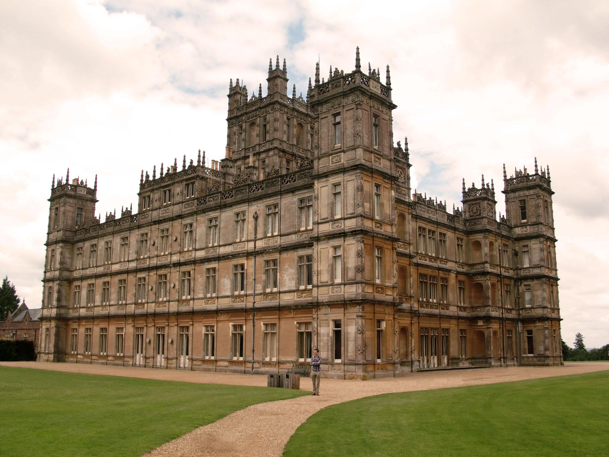 Downton Abbey, Downton Abbey Garden Party, Boston Events, Wellesley Events, Design New England Magazine