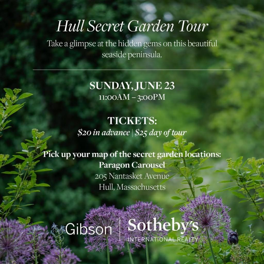Hull Secret Garden Tour_Social Media Graphic