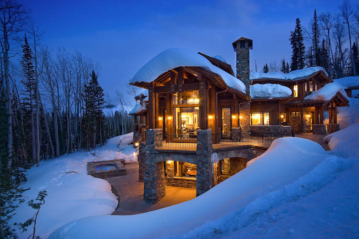 Vacation Homes, Real Estate Tips, Buying a Vacation Home, Buying a Second Home, Buying a Second Property, Vacation Property, Vacation Real Estate, Ski Homes, Beach Homes
