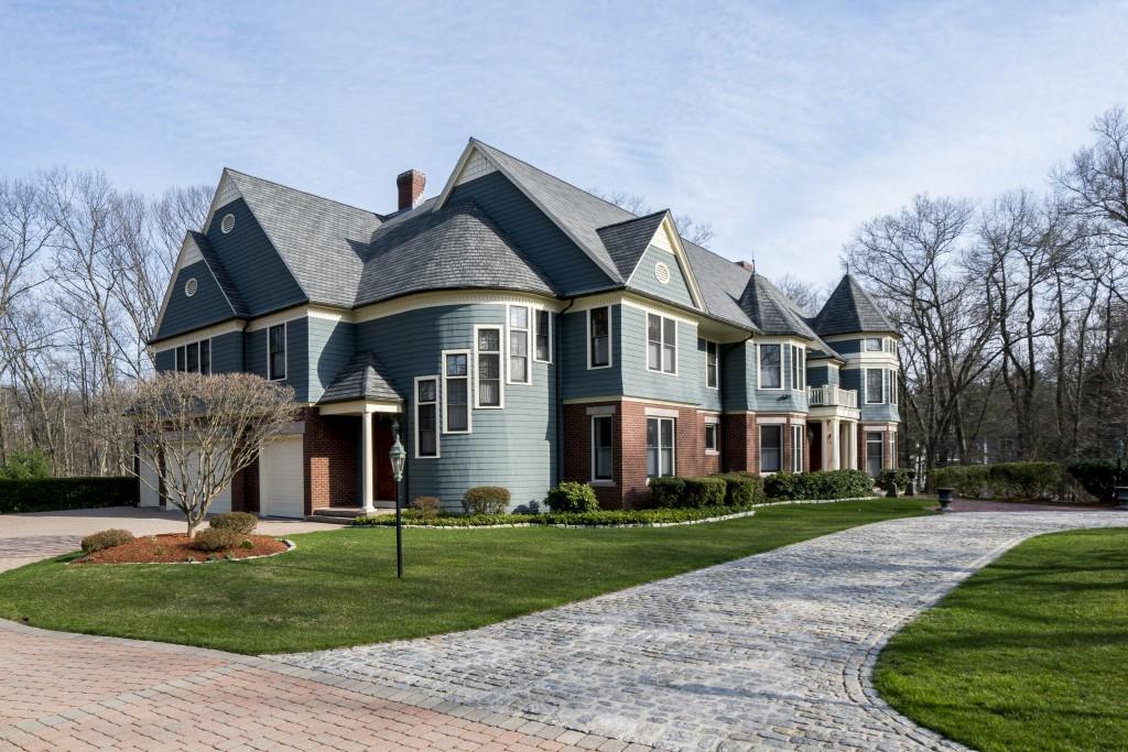5 John Hosmer Lane, Lexington