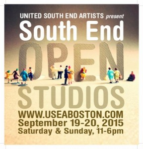 SE open Studios
