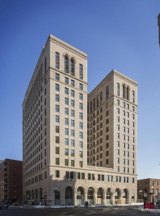 The Arlington, 100 Arlington Street, Bay Village Real Estate, Bay Village Apartments, Back Bay Real Estate, Back Bay Apartments