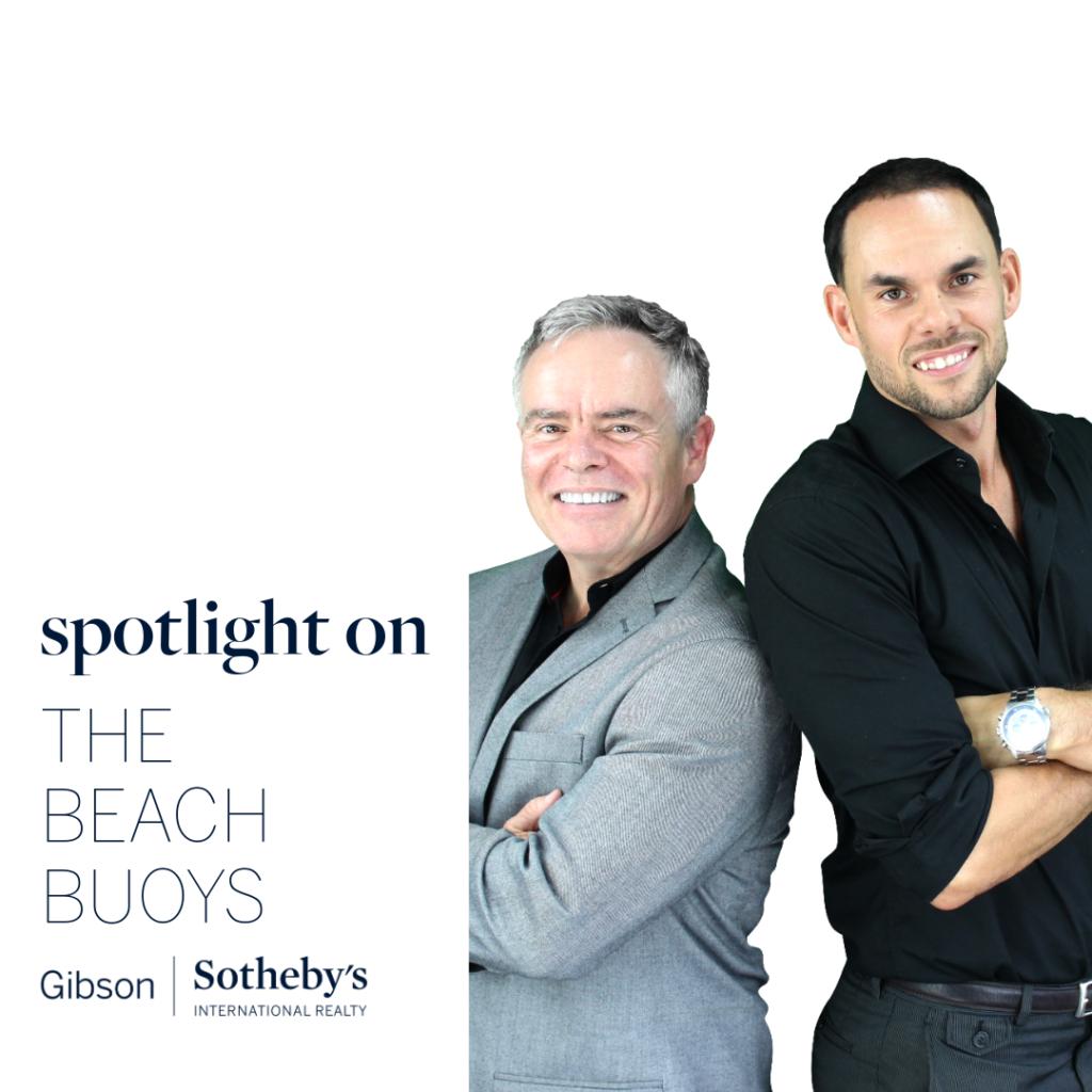 Team Spotlight: The Beach Buoys